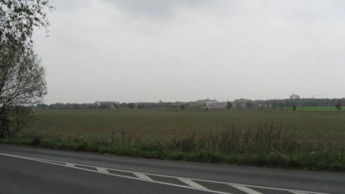 Stadtplanung: Das Sürther Feld