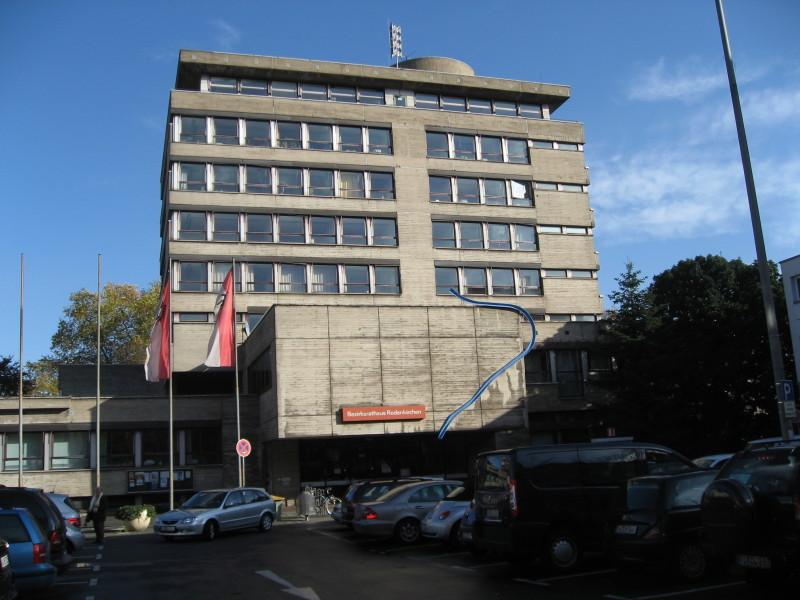 Bürgervereinigung Rodenkirchen