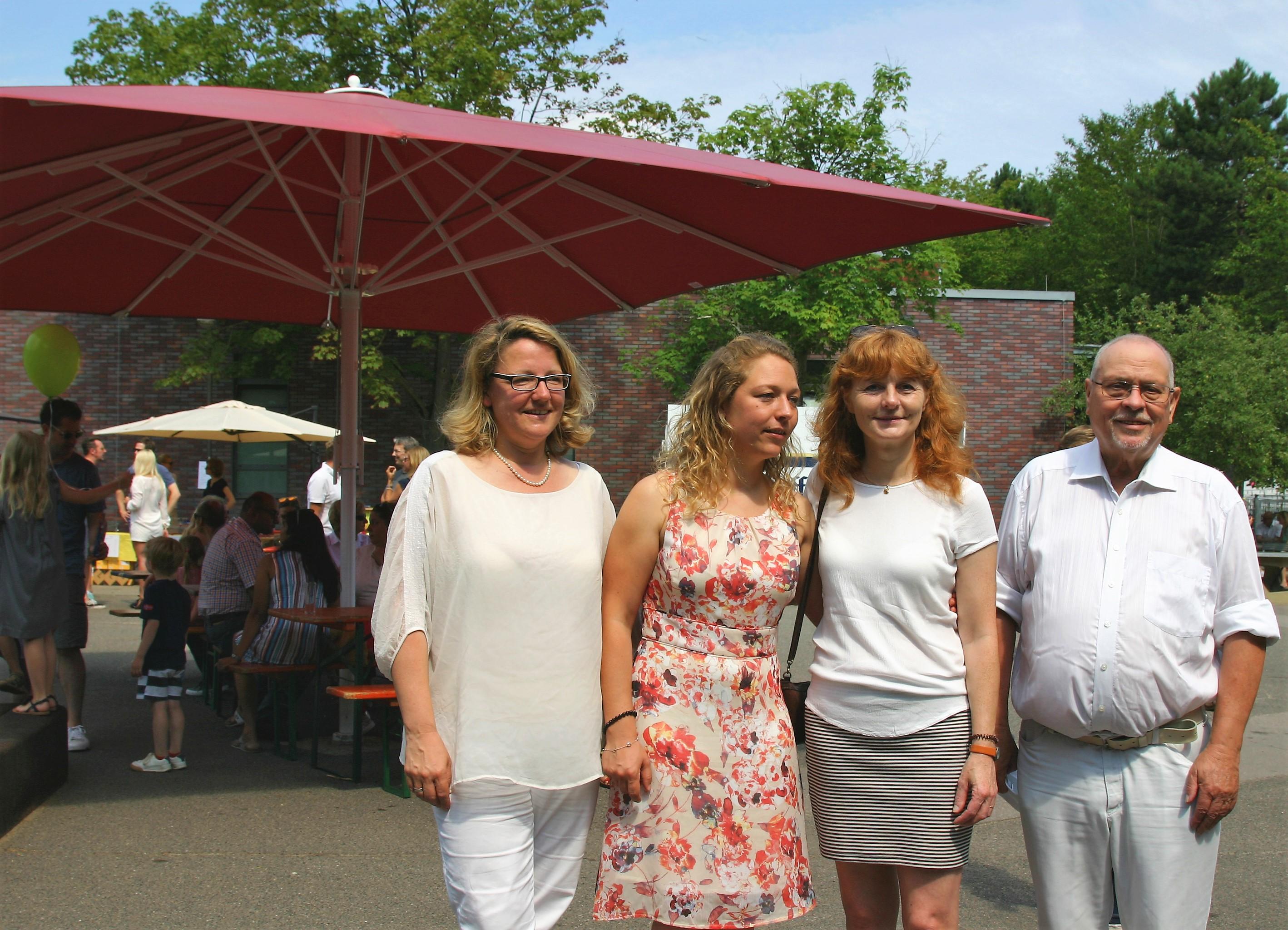 Bürgervereinigung Rodenkirchen unterstützt Grundschüler