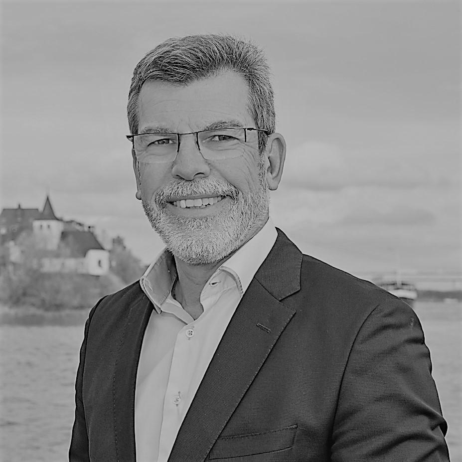Unser Vorstandsmitglied Michael Philippi ist gestorben