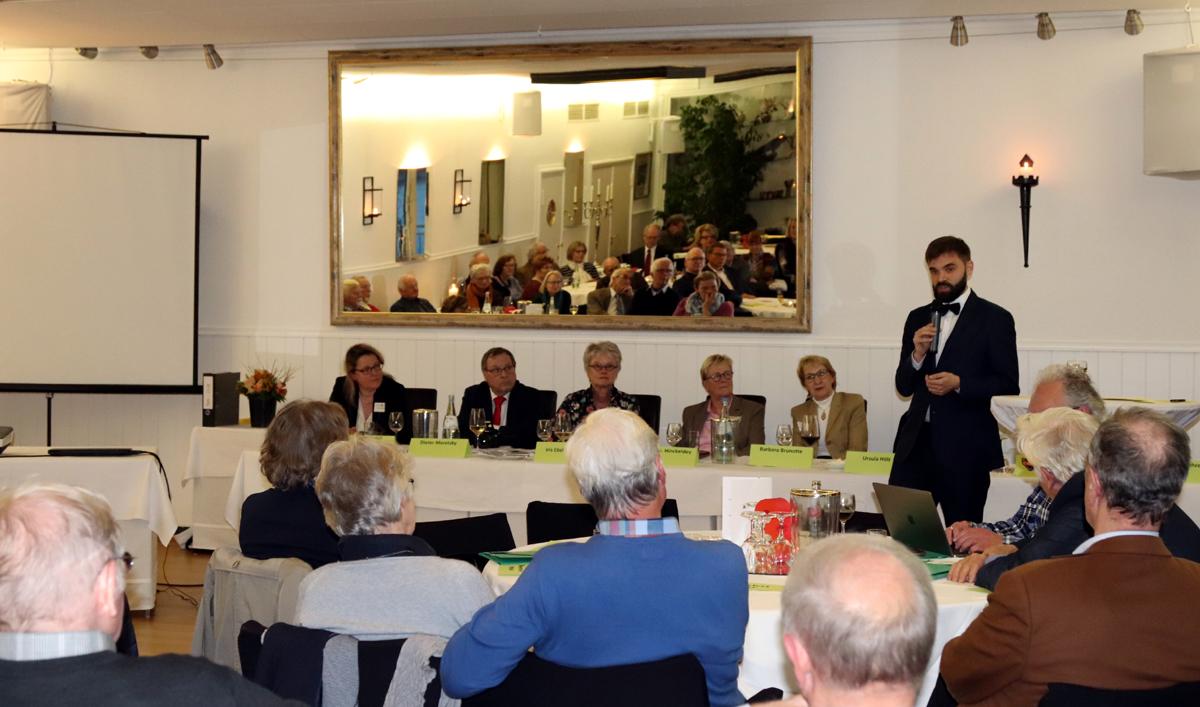Absage Mitgliederversammlung Bürgervereinigung Rodenkirchen am 22.4.20