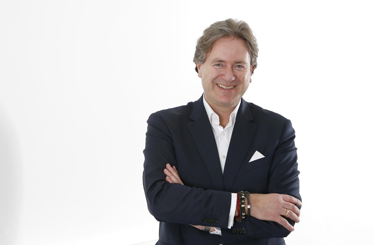 Lesedialog mit Frank Behrendt am 12.11.19: Lesefest Rodenkirchen