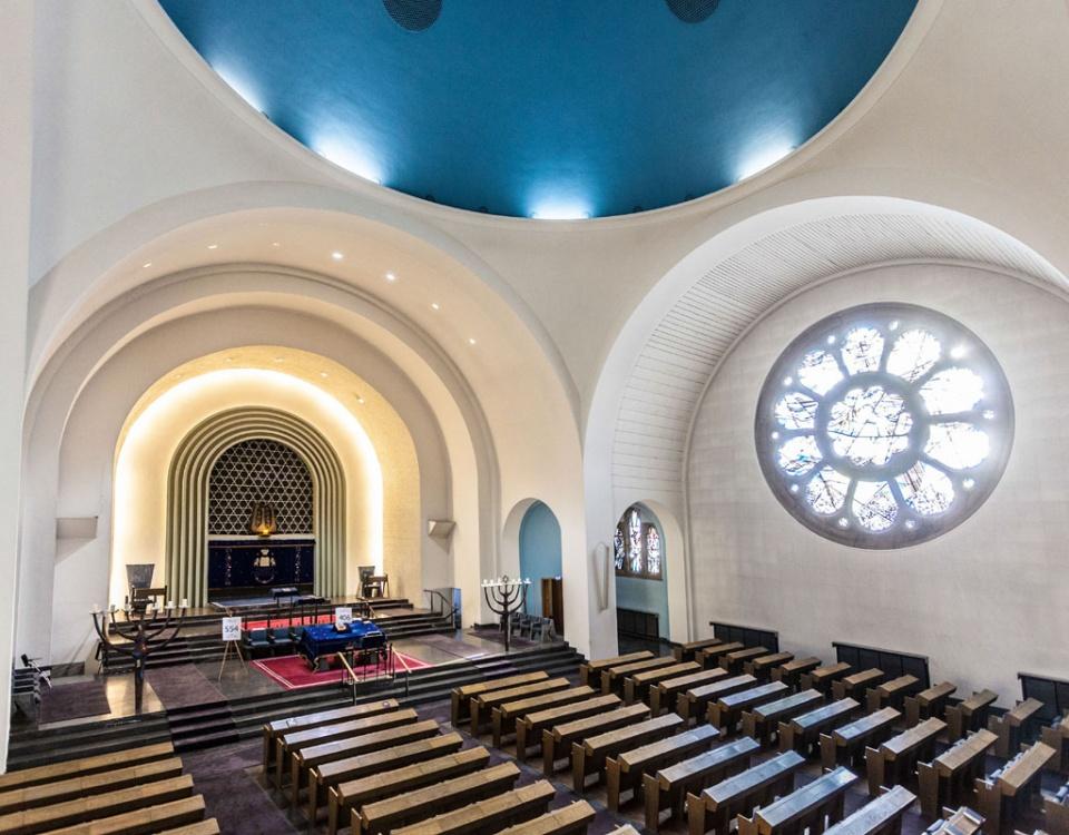 Synagoge in Köln