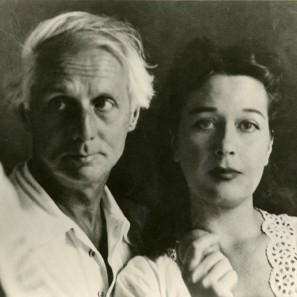 Max Ernst und Dorothea Tanning