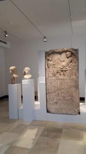 Exponate im Römisch-Germanischen Museum