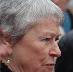 Angelika Lehndorff-Felsko
