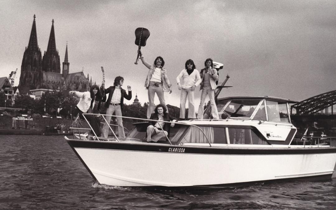Vortrag 50 Jahre Bläck Fööss im Stadtmuseum am 2.9.: Option Ausstellungsbesuch