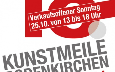 18. Kunstmeile Rodenkirchen: Absage Führung mit Bürgervereinigung