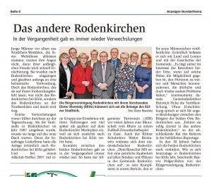 Das andere Rodenkirchen