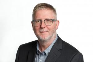 Dr. Christian Prüter-Schwarte spricht auf dem digitalen Bürgertreff über Corona und Psyche