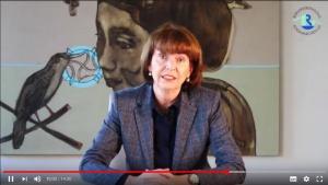 Oberbürgermeisterin der Stadt Köln Henriette Reker
