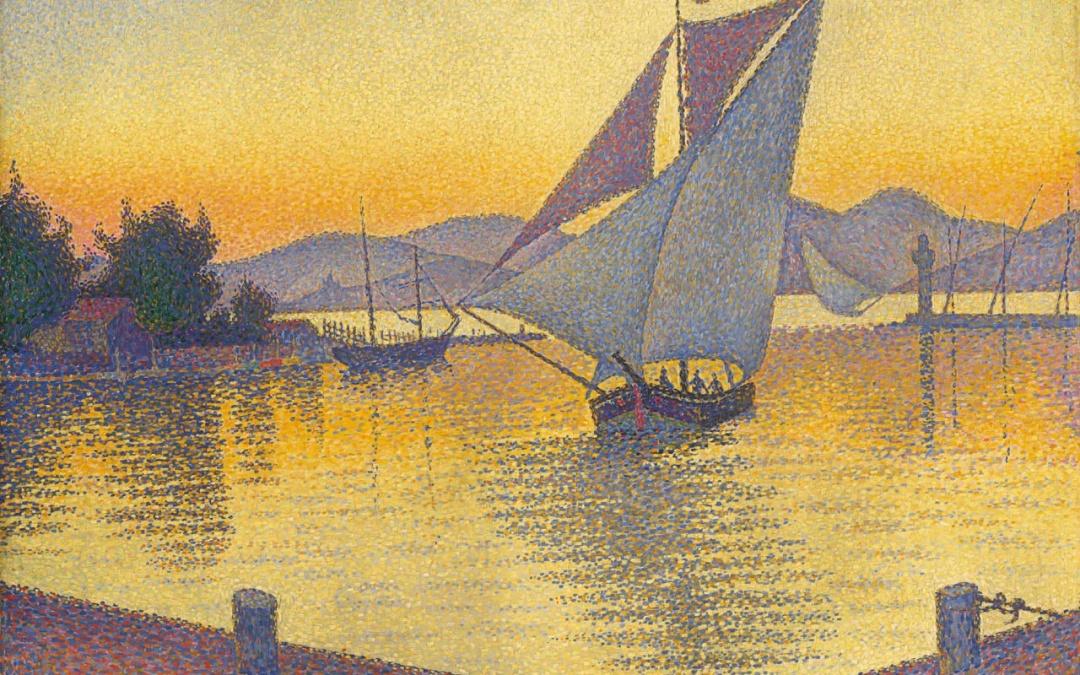 Bon Voyage, Signac! Zwei Führungen im August durch das Wallraf-Richartz-Museum