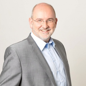 Ralf Sterck Vorsitzender der FDP-Ratsfraktion Köln und stadtentwicklungspolitischer Sprecher
