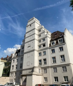 Haus in Liebigstraße Köln-Ehrenfeld