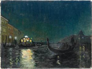 Venedig von August Macke