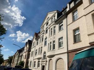 Nussbauemerstraße Köln-Ehrenfeld