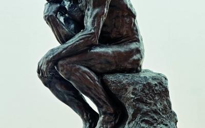 Abgesagt – Im Dialog mit Rodin und Arp im Museum Bahnhof Rolandseck am 26.10.