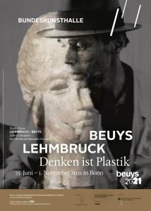 Ausstellung BEUYS – LEHMBRUCK