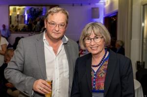 Wofgang Behrendt und Beatrix Polgar-Stüwe die neuen Vorsitzenden