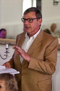 Dr. Peter Wohlleben Kassenprüfer