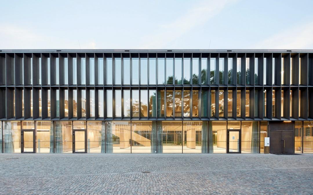Führung und Ausstellung Historisches Archiv Köln am 16. November 2021