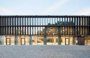 Neubau Historisches Archiv Köln