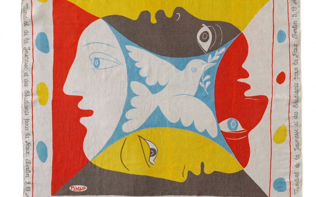 Der geteilte Picasso: Führung im Museum Ludwig am 2. November 2021